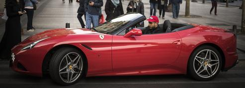 La justice lutte contre les voitures de sport louées «à la sauvette»