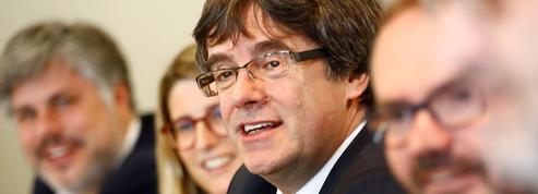 Le sort de Puigdemont suspendu au financement de son référendum pour l'indépendance catalane