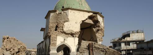 Mossoul:les Émirats arabes unis versent 50 millions de dollars pour sa reconstruction