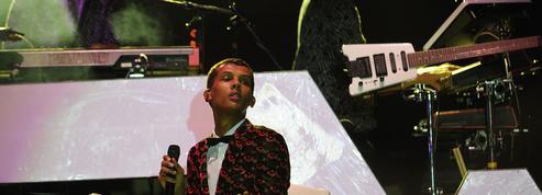 Stromae s'apprête à «défiler» dans son nouveau clip