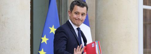 Dette de la SNCF : Darmanin promet qu'il n'y aura «aucun impôt nouveau»