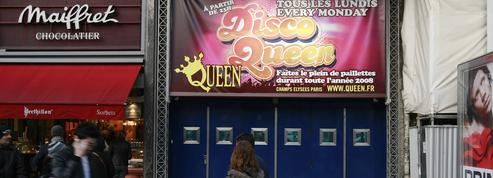 Le Queen ferme définitivement ses portes