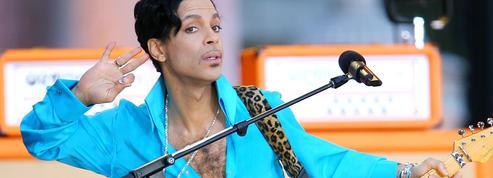 Deux ans après sa mort, un album inédit de Prince sortira cet automne