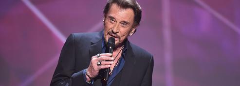Album posthume de Johnny: une sortie repoussée en fin d'année