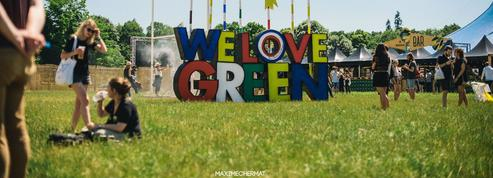We Love Green 2018: une programmation lumineuse