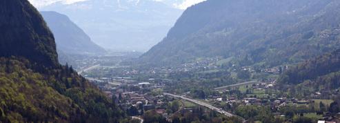 Pollution de l'air : des habitants de Haute-Savoie veulent attaquer l'État