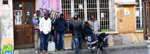 Migrants : une marche de la solidarité entre Vintimille et Calais