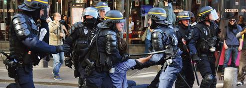 1er Mai : les Renseignements et la réactivité de la police parisienne en question