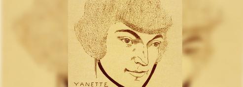 Romanciers oubliés: Yanette Delétang-Tardif, lamagnétique