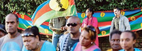 Nouvelle-Calédonie : la venue très attendue de Macron à Ouvéa