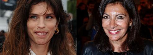 Maïwenn: bientôt un documentaire sur Anne Hidalgo?