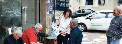 Liban : la très lente émergence de l'opposition