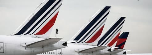 Les syndicats d'Air France prêts à suspendre la grève