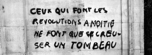 Gérard Leclerc : Mai 68, une révolution spirituelle ?