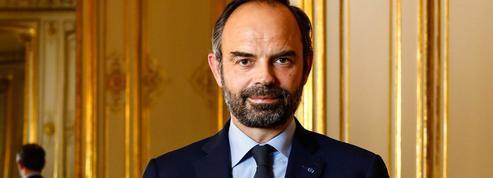 Edouard Philippe : «Macron? Il est moins libéral que moi!»