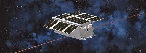 Des start-up se lancent dans la nouvelle bataille de l'espace