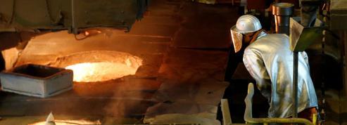 ArcelorMittal profite du rebond de la demande mondiale d'acier