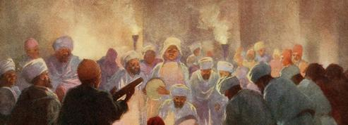 Le ramadan raconté dans Le Figaro de 1906