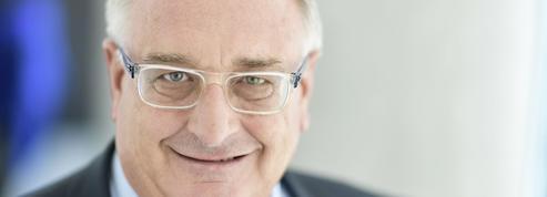 Hervé Guillou, Naval Group: «Le dirigeant doit éprouver de l'empathie»