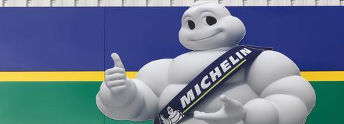 Surprise! Michelin sacré meilleur employeur des États-Unis par Forbes