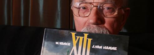 William Vance, le dessinateur de la BDXIII ,est mort