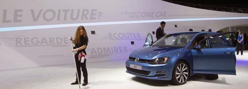 Pourquoi Volkswagen a renoncé à un stand au Mondial de l'auto à Paris