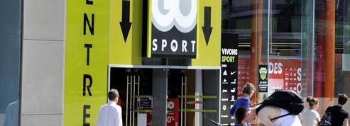 Go Sport accélère dans la course à pied