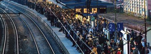Grève SNCF: les abonnés franciliens attendent toujours des mesures de dédommagement