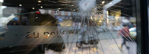 À Lille, des vegans se muent en vandales