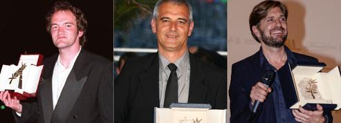 Cannes: Pulp Fiction ,Entre les Murs ,The Square ... Comment la palme d'or change le destin d'un film