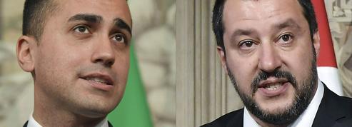 Italie : un «contrat» de gouvernement approximatif et porteur d'incertitudes