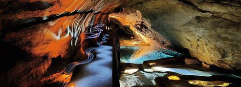 10 grottes du monde à explorer absolument