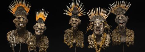 Une bourde de Trump inspire à un artiste une collection de «Nambias»