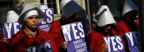 Avortement: la société irlandaise devant un choix historique