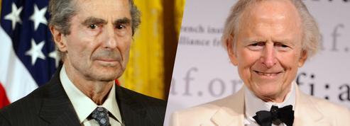 Laurent Bouvet : «Tom Wolfe et Philip Roth, ou le refus du political correctness »