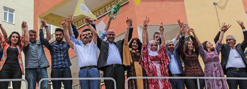 Turquie: le vote kurde, enjeu majeur des élections anticipées du 24juin