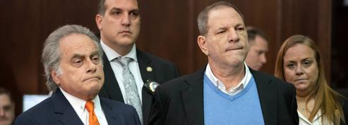 Benjamin Brafman, l'ex-avocat de DSK qui défend désormais Harvey Weinstein