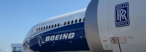 Air France: le Boeing 787 cloué au sol par un syndicat de pilotes va enfin pouvoir voler