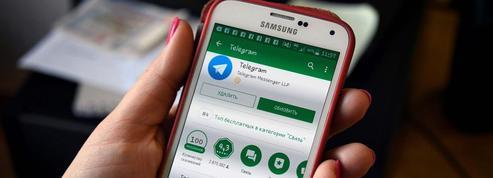 Selon Telegram, Apple empêche toute mise à jour de son application