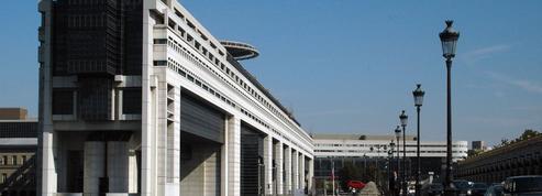 Fonctionnaires: Bercy s'attaque à la rémunération au mérite