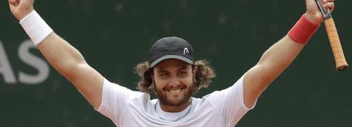 Roland-Garros : Marco Trungelliti, le héros de dernière-minute