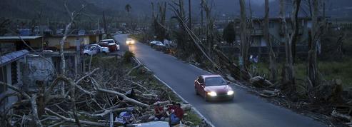 Porto Rico: une enquête porte à 4.600 le nombre de morts de l'ouragan Maria