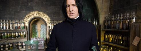 Alan Rickman regrettait que Rogue soit relayé au second plan dans Harry Potter