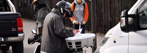 À Paris, une nouvelle application pour éviter les amendes de stationnement