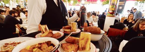 Comment la musique influe sur les plats que vous commandez au restaurant