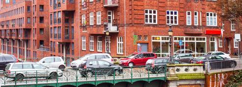 Interdiction du diesel : Hambourg franchit le pas