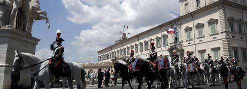 Italie: la Piazza à l'assaut du Palazzo