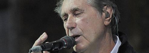 Bryan Ferry, éternel dandy