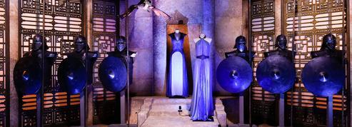 Banquet grec, expo Game of Thrones : les 5 sorties du week-end à Paris