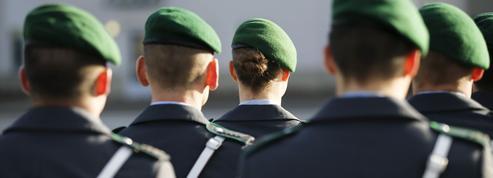 Comment la Bundeswehr prépare-t-elle son avenir?